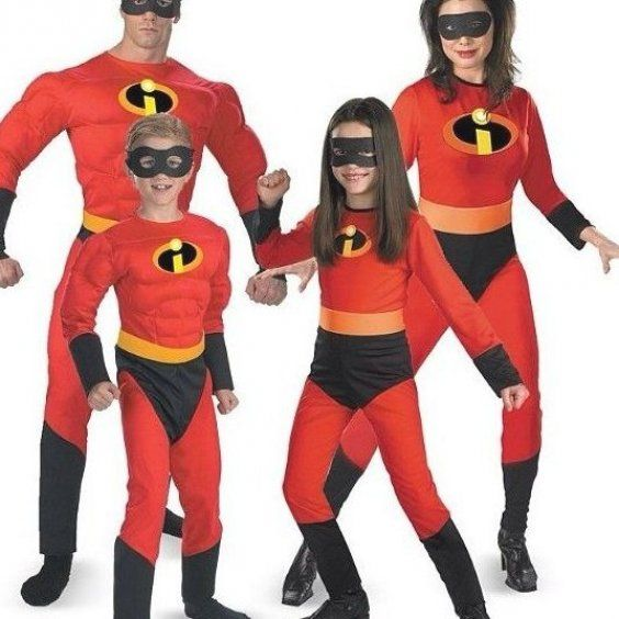 The Incredibles Group Costumes  #wondercostumes #halloween #halloweencostumes #theincredibles #incredibles #group #family #movie #strong #pictoftheday #photooftheday #costumeshop #costumegroup #costumestore #store #shop #fun