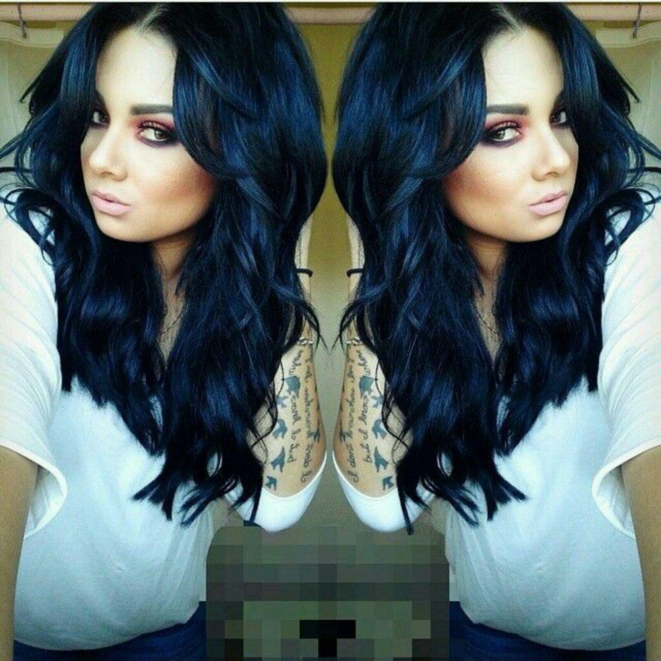 Really Diggin This Hair Color Hair In 2018 Pinterest Hair