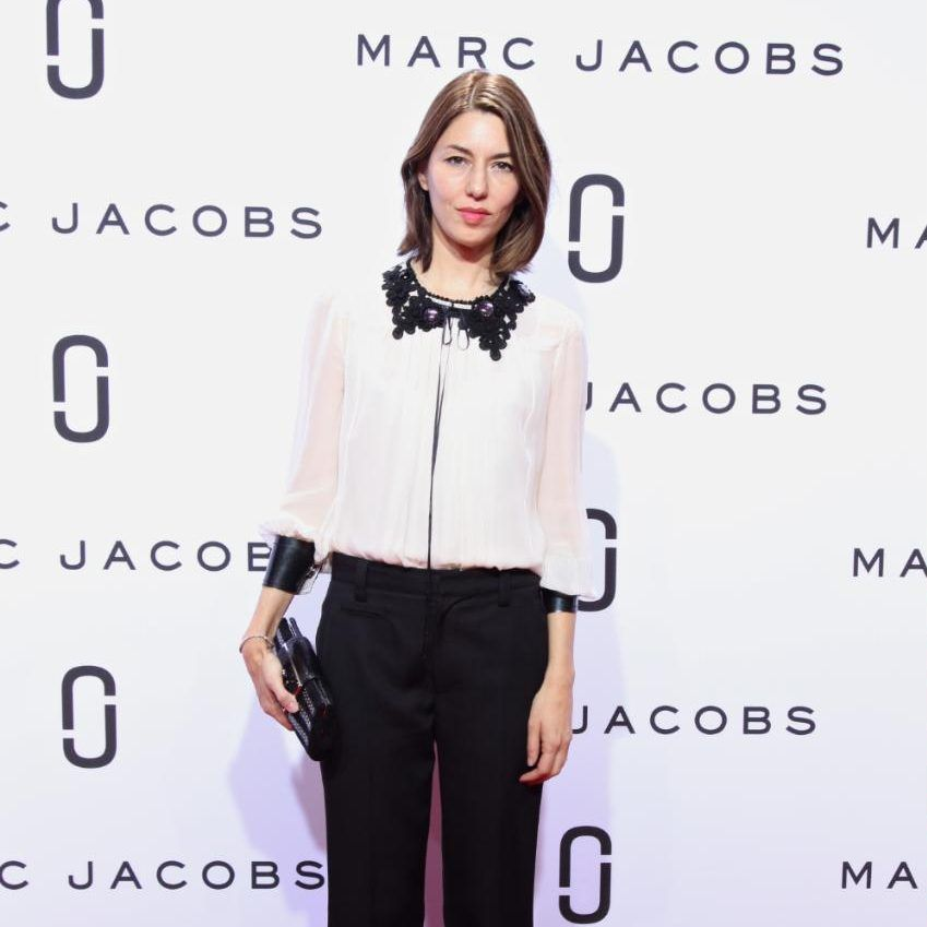 Sofia Coppola Director Fashion