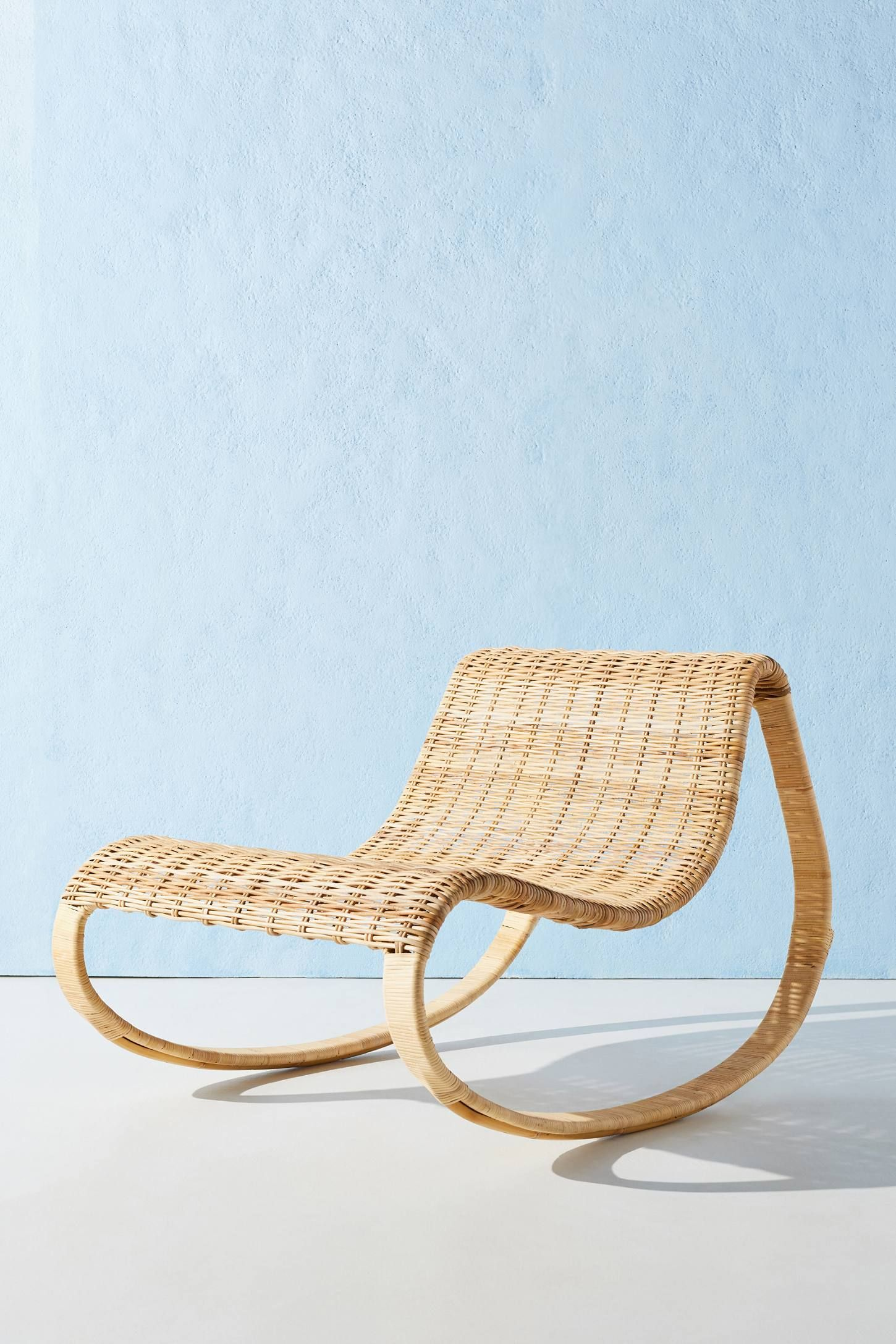 Marvelous Rattan Rocking Chair In 2019 Crane Island Rattan Rocking Onthecornerstone Fun Painted Chair Ideas Images Onthecornerstoneorg