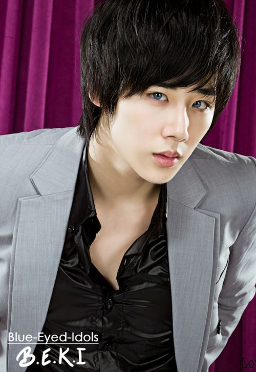 Blue Eyed K Pop Idols 360 Jung Haewon X 5 Korean Idol Blue Eyes Idol
