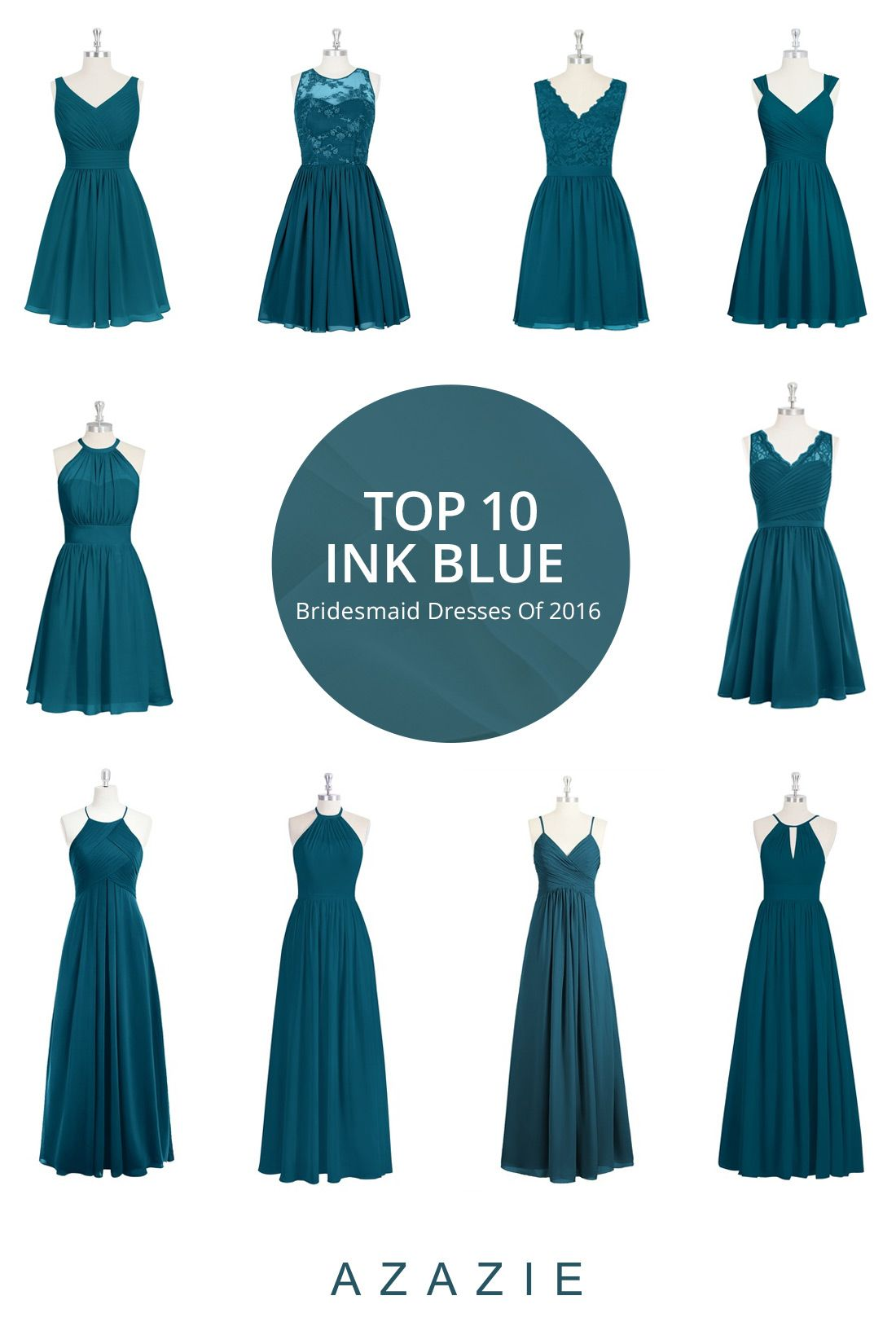 Azazie is the online destination for special occasion dresses. Our ...