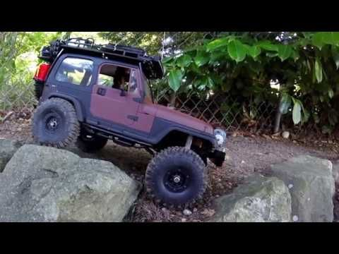 RC - Leaf Springs vs  Multi-Link Suspension - Pros and Cons