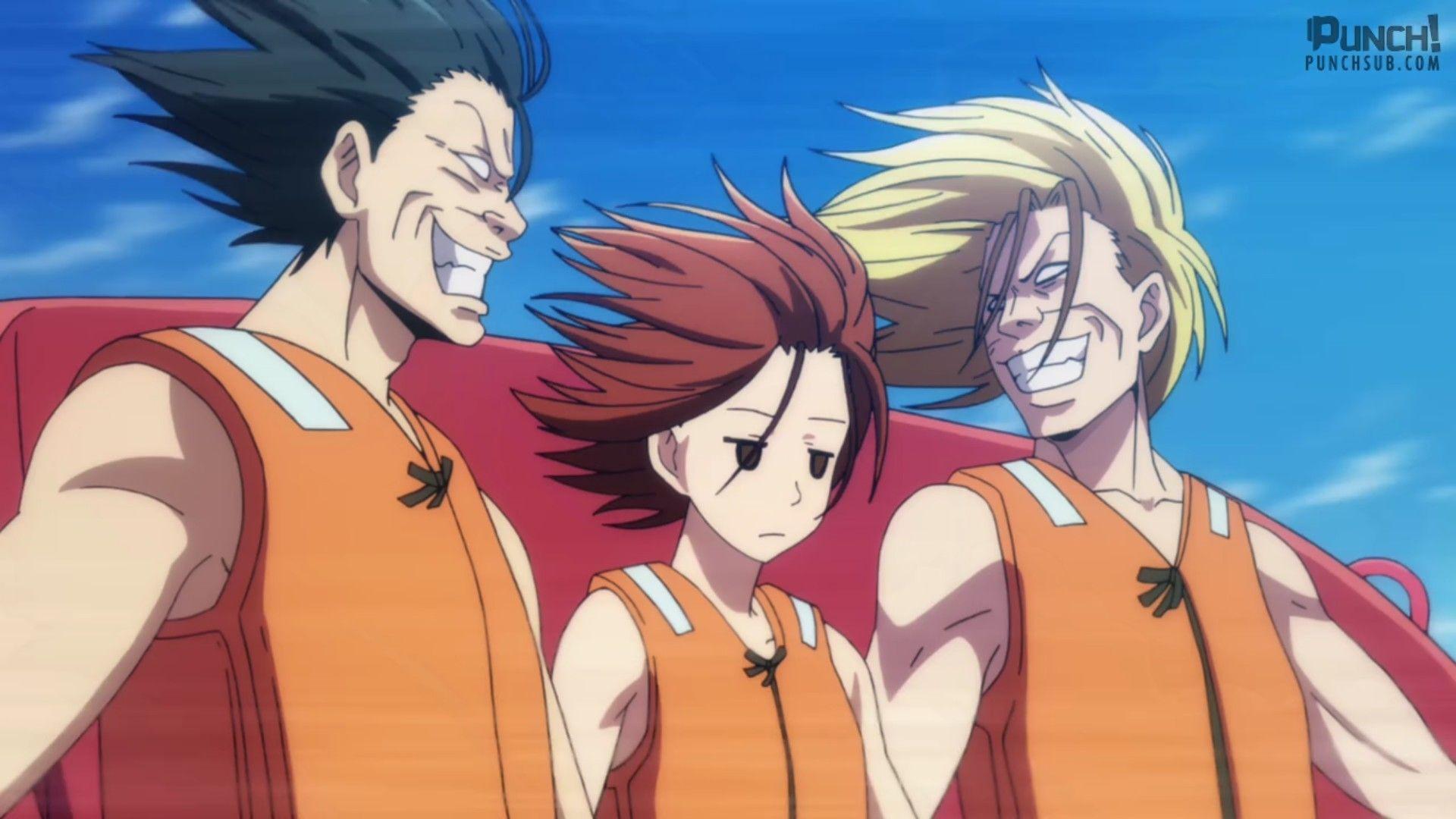 Pin By E E A E On ぐらんぶる Blue Anime Anime Draw The Squad