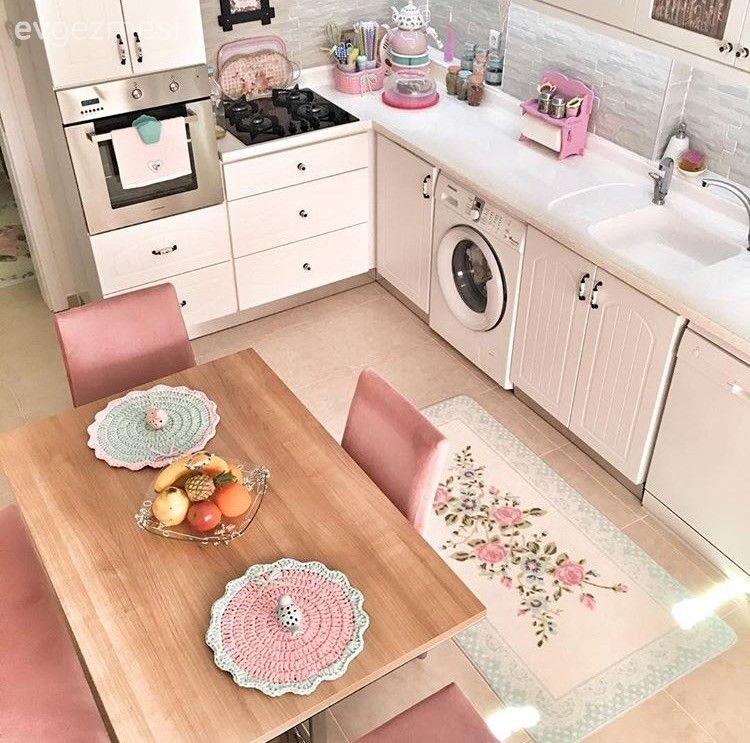 Farklı stil ve renklerin bir araya geldiği özenli ve zarif bir ev.. | Ev Gezmesi #home