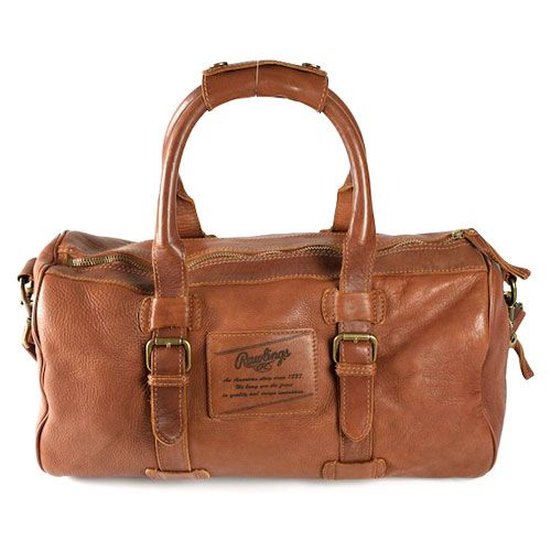 Rawlings Legends Vintage 19 Inch Duffle Bag