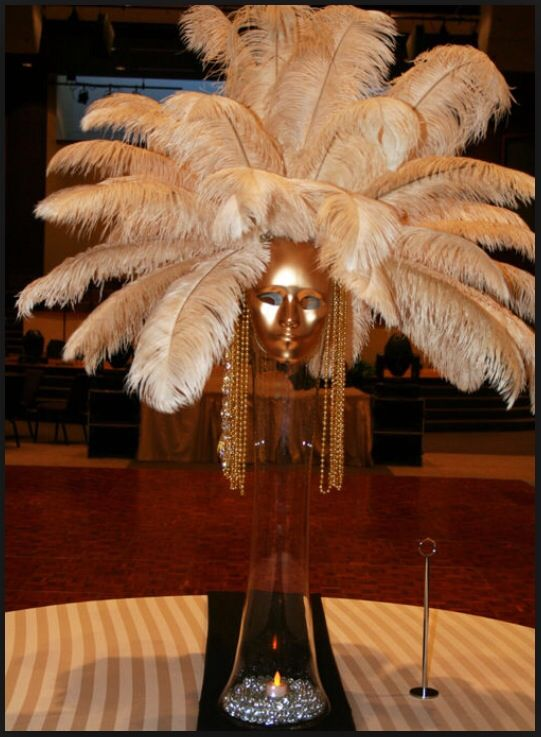 Table Decorations For Masquerade Ball Fascinating Pinjoffrepatricia Chica On Just Centerpieces Pinterest Inspiration Design