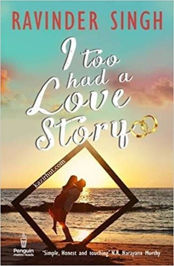 I Too Had A Love Story Book Pdf