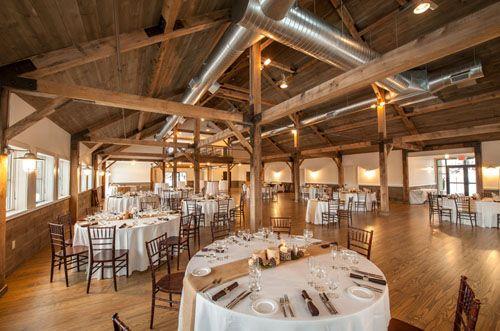 Mountain Top Inn And Resort Wedding Venue