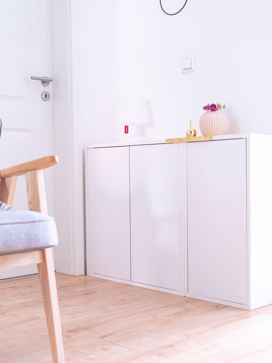 Dekosamstag Stauraum Vs Luftigkeit Im Flur Mobel Und Deko Ikea