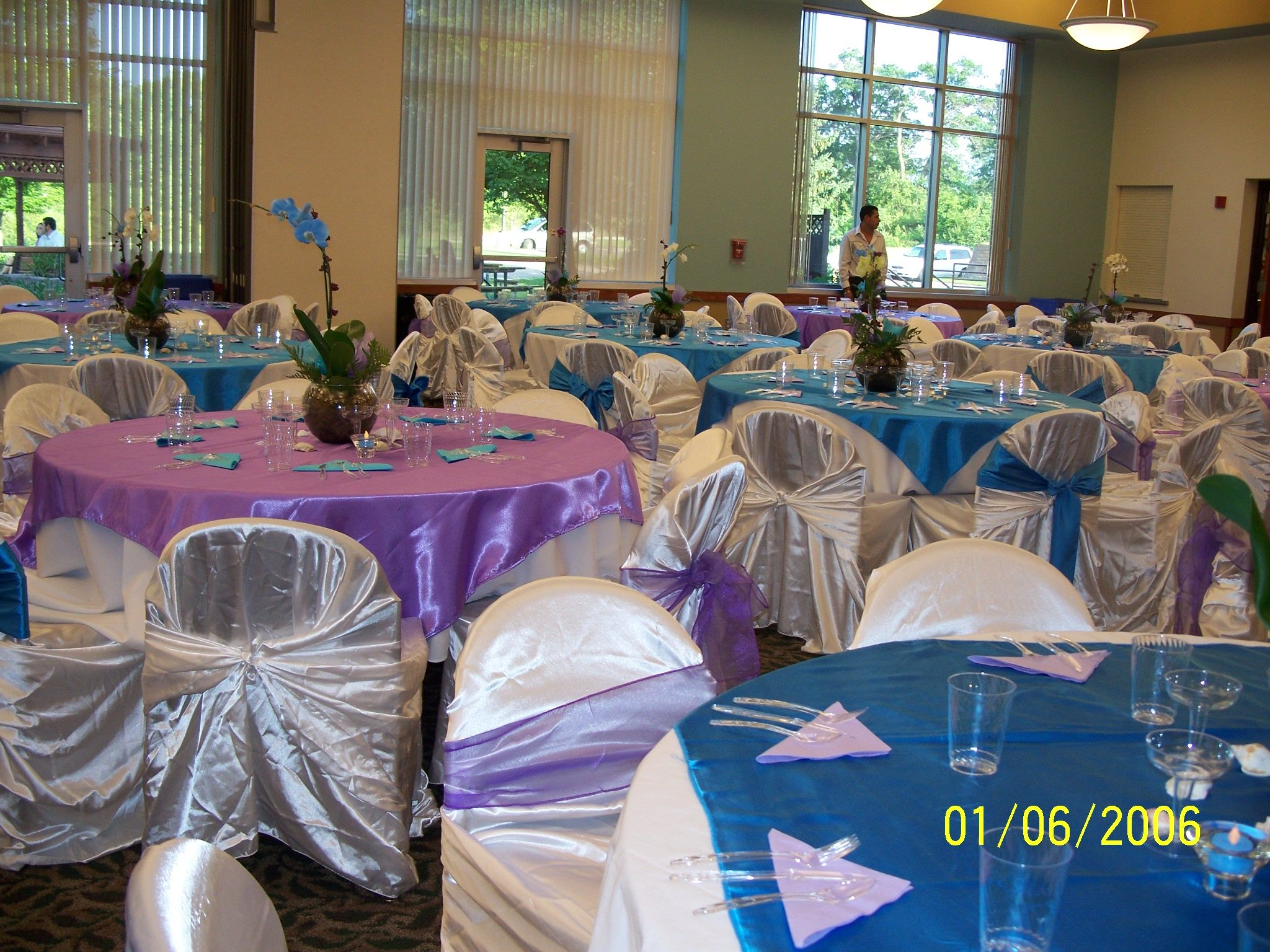 Quinceanera Quinceanera Weddings at the Coon