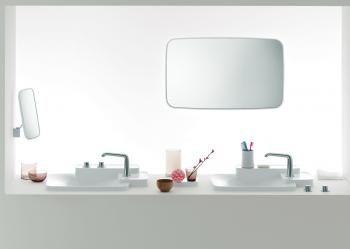 Axor Bouroullec  #luxurybathroom