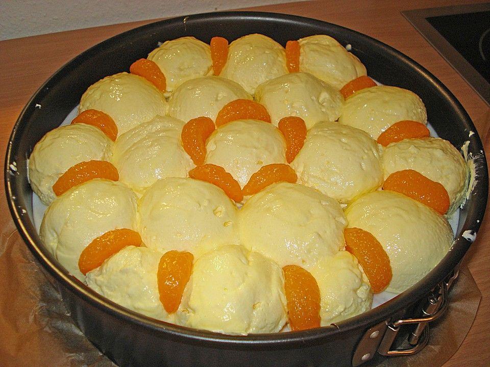 Schneeball Torte in 2019  backen  Torten Rezepte und