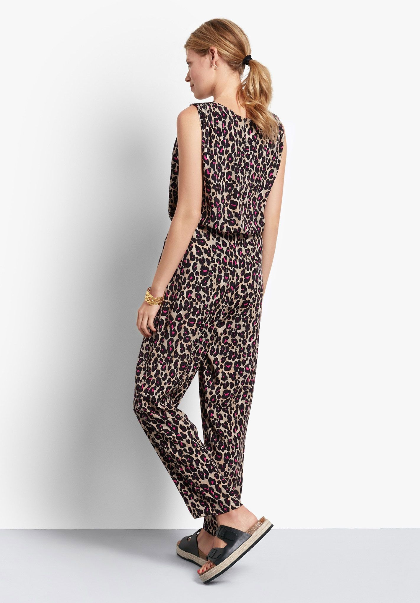 13a9df90004 Bambi Drawstring Jumpsuit in 2019