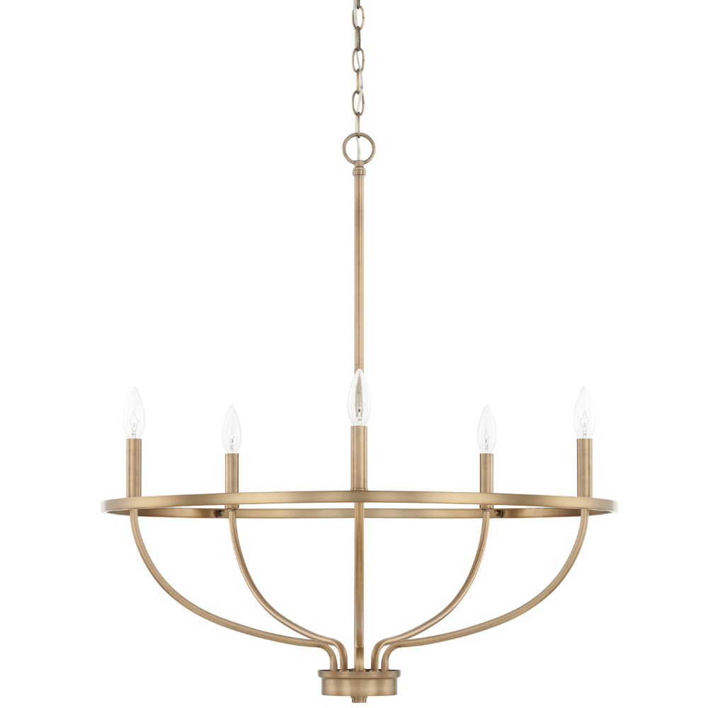 Greyson Bowl Chandelier By Capital Lighting 428551ad In 2021 Brass Chandelier Dining Dining Chandelier Dining Room Light Fixtures