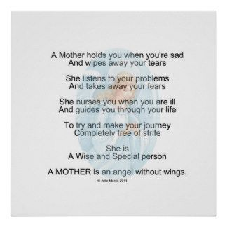 image about Printable Mother Day Poems identify Printable Moms Working day Poems Moms Working day Poem Print