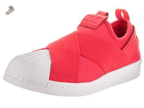 d1f1f5fe7cd3 adidas Originals Women s Superstar Slip on W Sneaker US 5 - Adidas sneakers  for women ( Amazon Partner-Link)