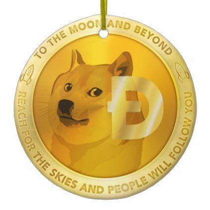 Dogecoin description