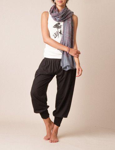sivana — taj pants  yoga fashion clothes yoga clothes