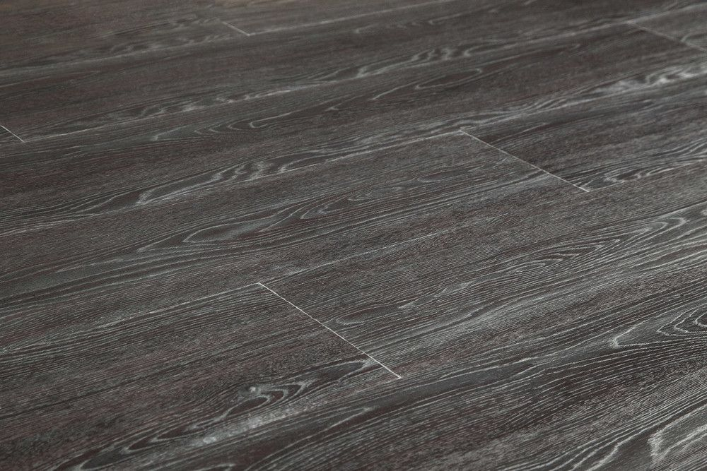 Vinyl Planks 42mm Pvc Click Lock Handscraped Collection