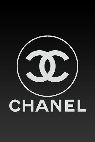Coco Chanel Origine De Son Logo 3eme Version En 1886 Mikhail Vrubel Aurait Cree Deux Fers A Cheval Entrelace Fond Ecran Smartphone Iphone Fond Ecran Ipad