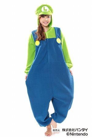 efd8710986 Animal Pajamas - Sesame Street Cookie Monster Onesie Kigurumi For Adult