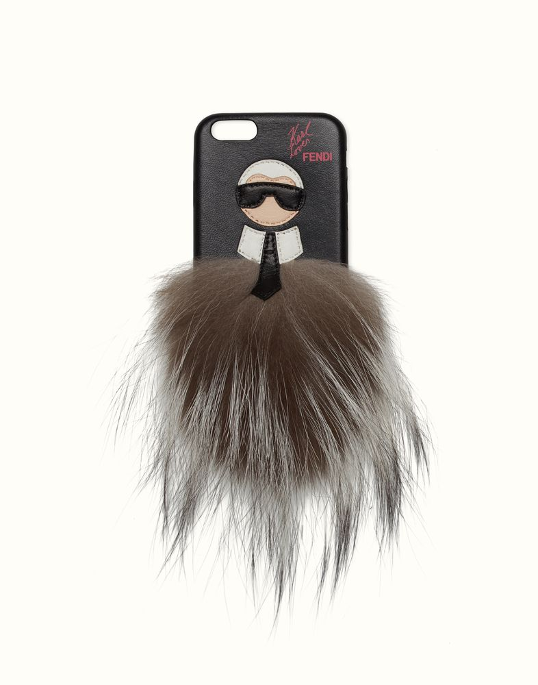 Fendi Karlito Cell Phone Case