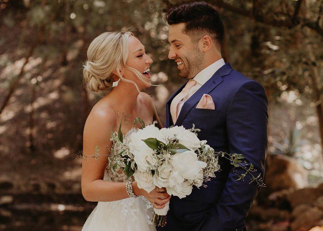 The untold truth of Baker Mayfield's wife, Emily Wilkinson