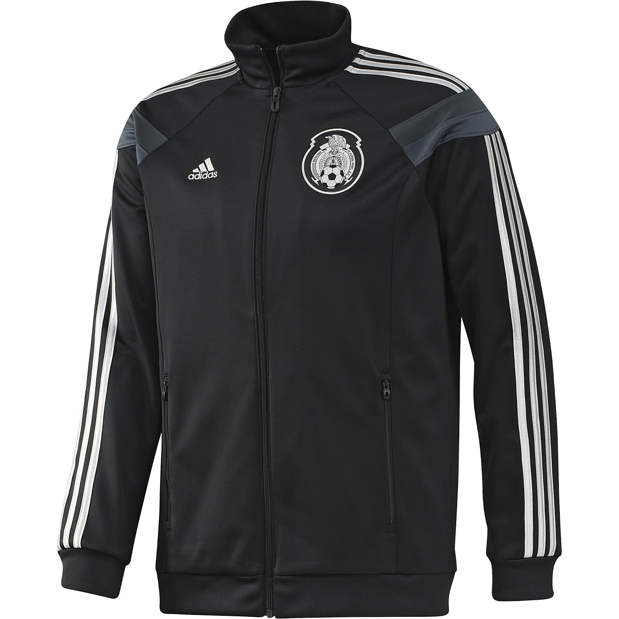Chamarra Selección Mexicana de Fútbol  8849413e71a09