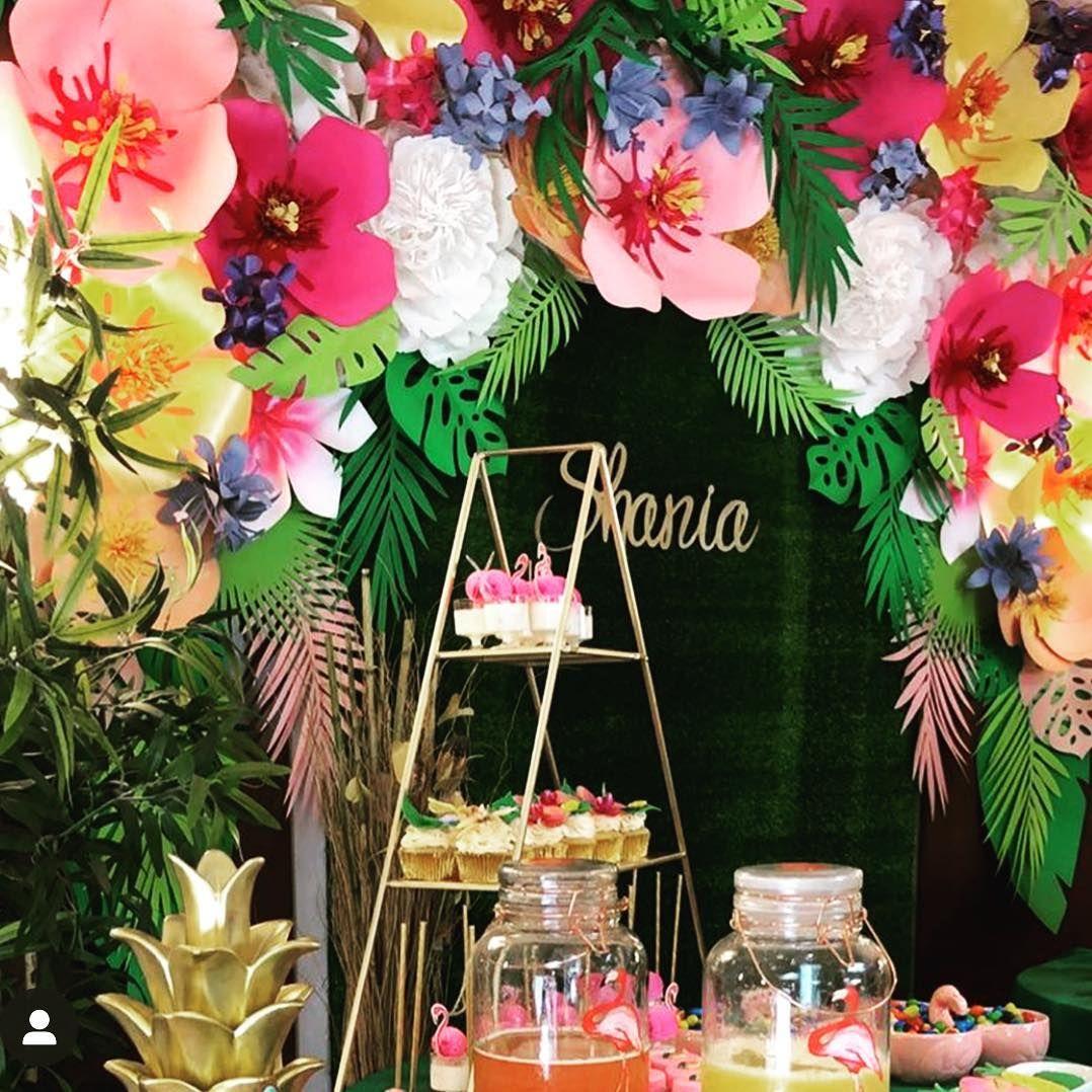 пользователь может атрибуты для вечеринки в гавайском стиле фото просто хватило