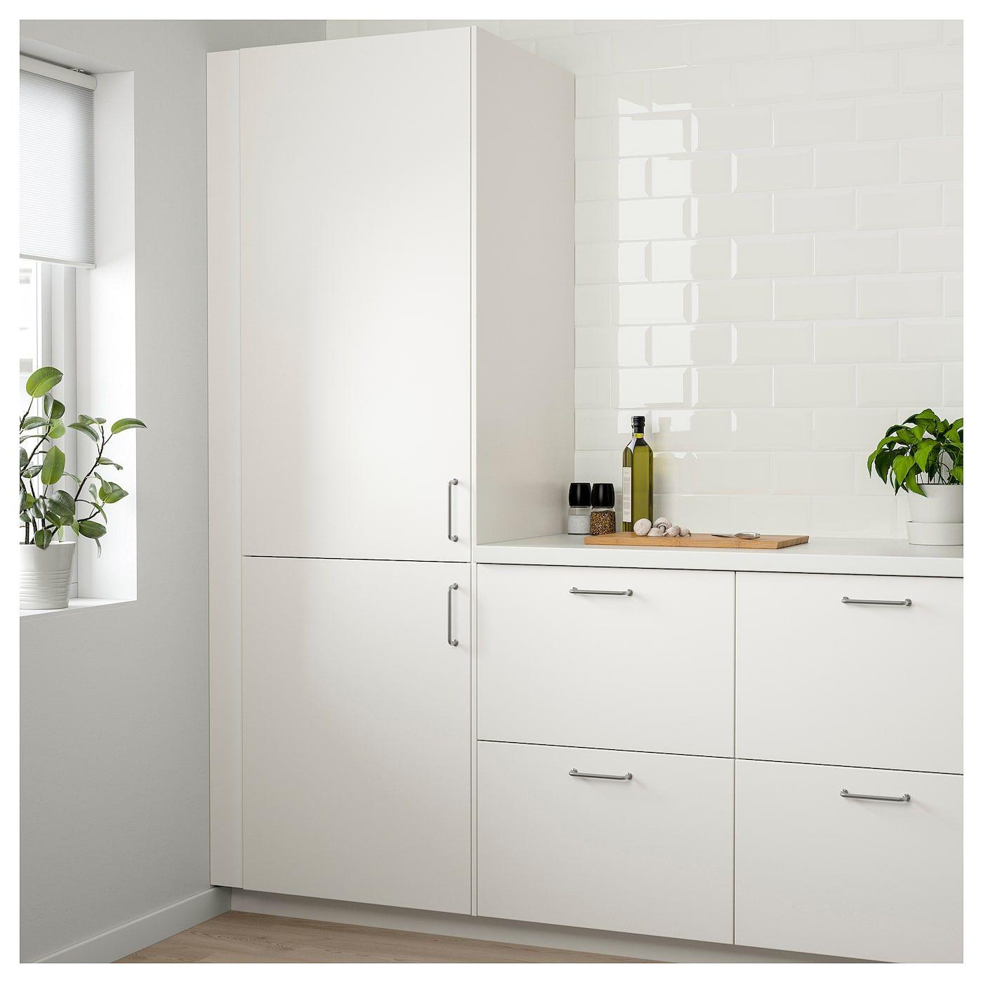 Tür Veddinge Weiß In 2019 Comenius Weiße Türen Ikea Und