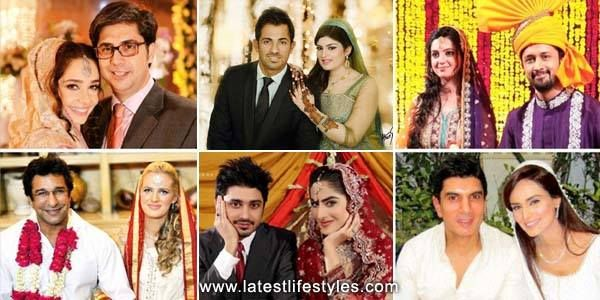Pak Celebrity Gossip: Ayeza Khan and Danish Taimoor ...