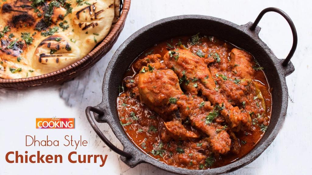 dhaba style chicken curryingredientsfor marinationchicken 1 kgturmeric powder 1 4 tspsalt to tasteginger ga chutney recipes curry ingredients curry chicken pinterest