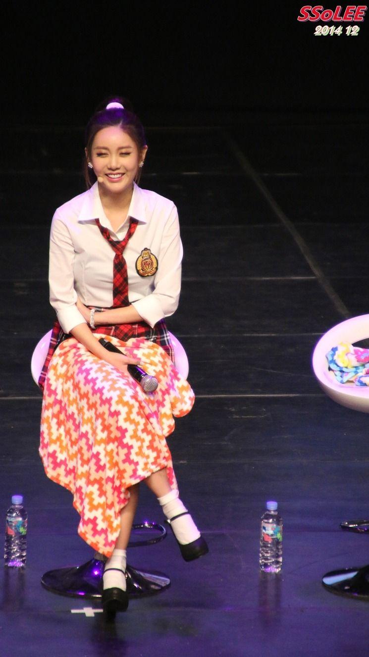 SSoLEE :: 141214 티아라 (T-ARA) 2014 Winter 팬미팅.2