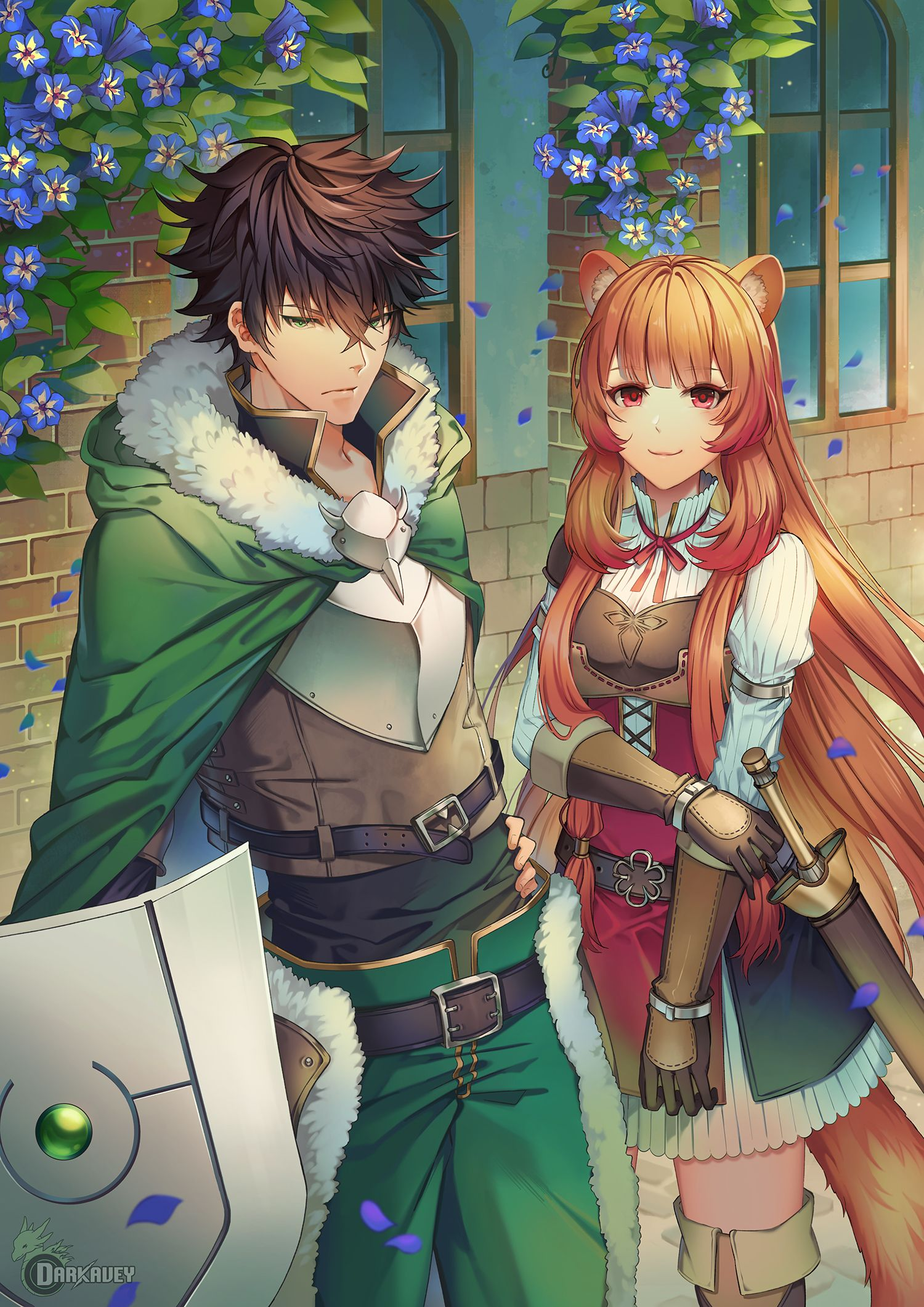 The Rising Of The Shield Hero Anime Anime Characters Manga Anime
