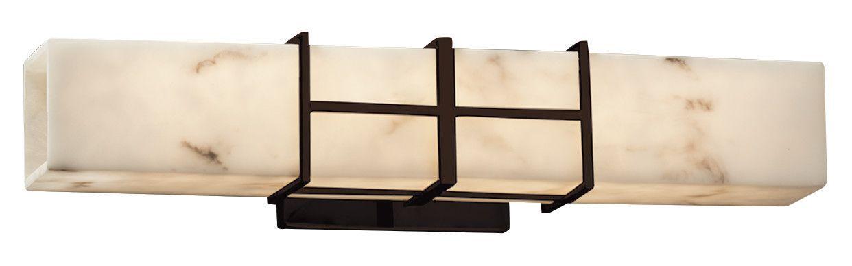 LumenAria Structure 1 Light Bath Bar