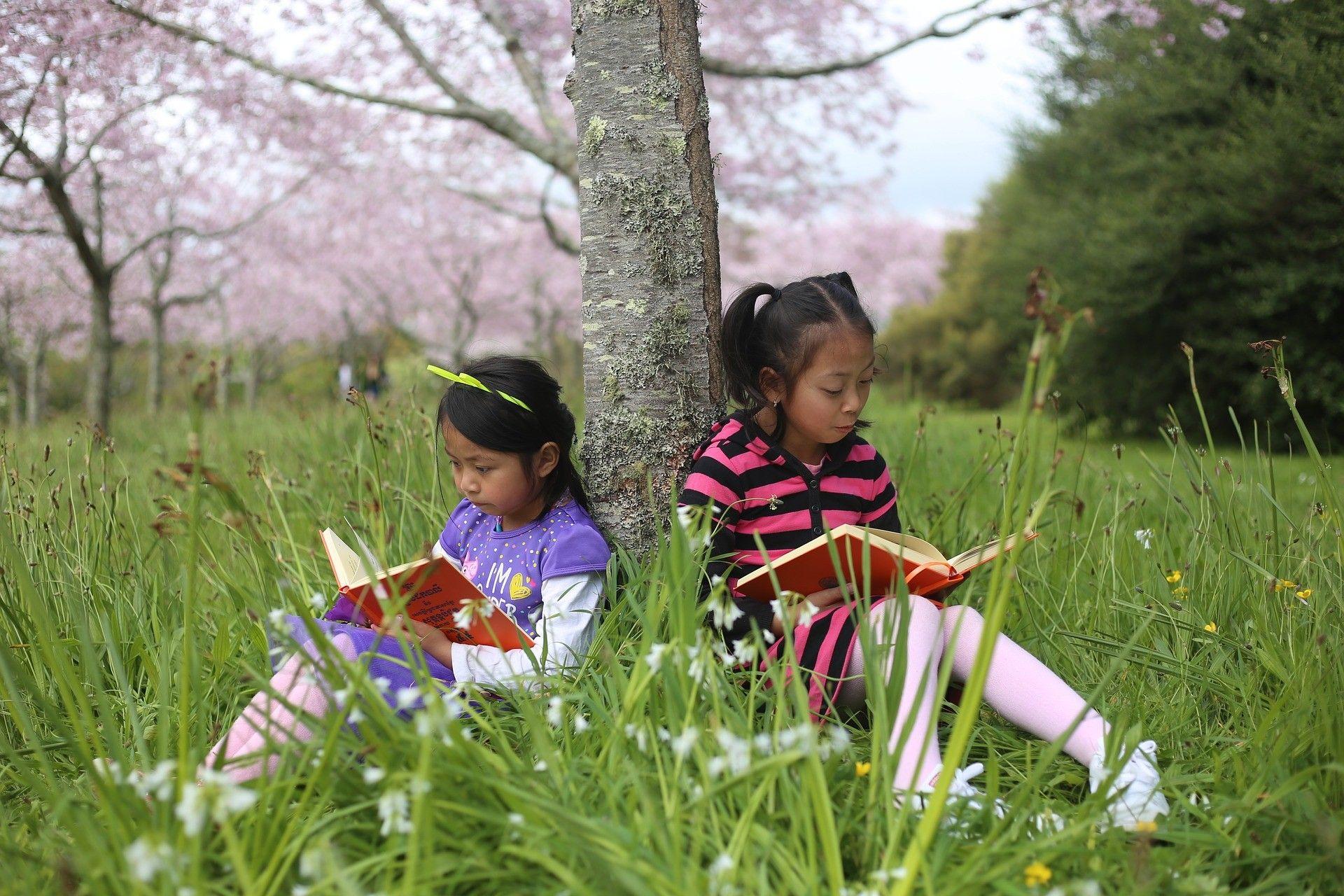 Gardening Books For Kids - Growing Healthy Kids in 2020 ...