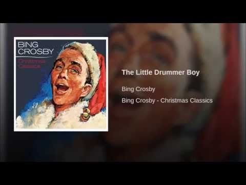 The Little Drummer Boy - YouTube | Fairy Beautiful Christmas ...