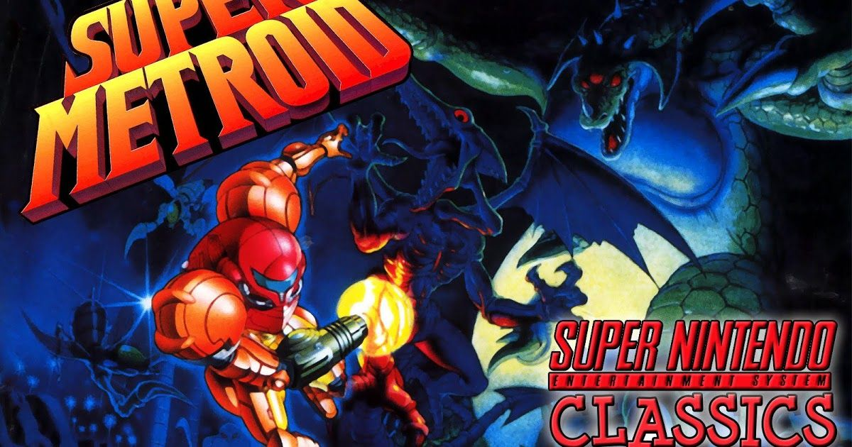 metroid fusion online, how to play super metroid on mac, super