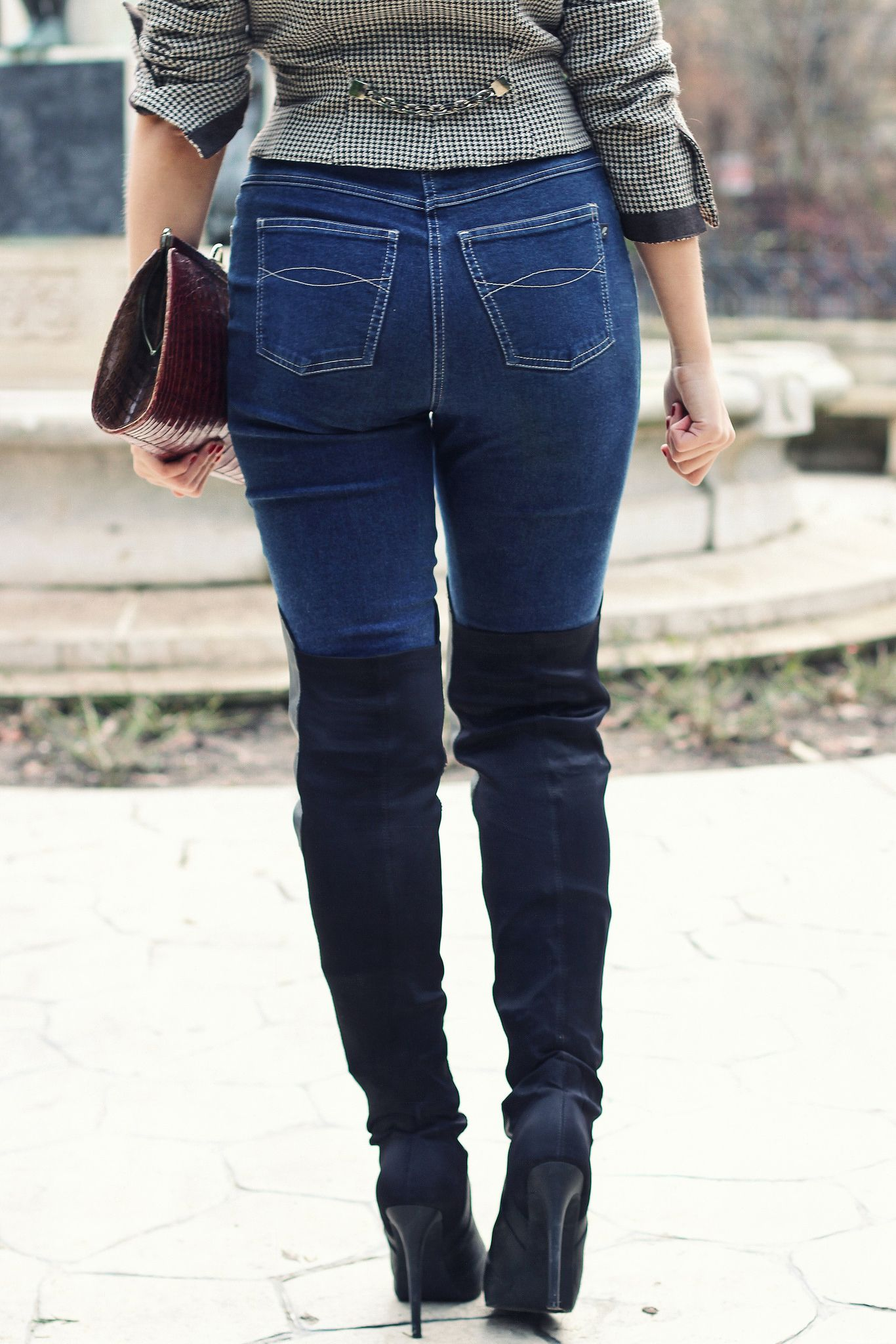nice ass in boots | tight jeans with boots | pinterest | nice asses