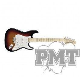 Fender // Fender Highway One Stratocaster Electric Guitar in 3 Color Sunburst - £639.00