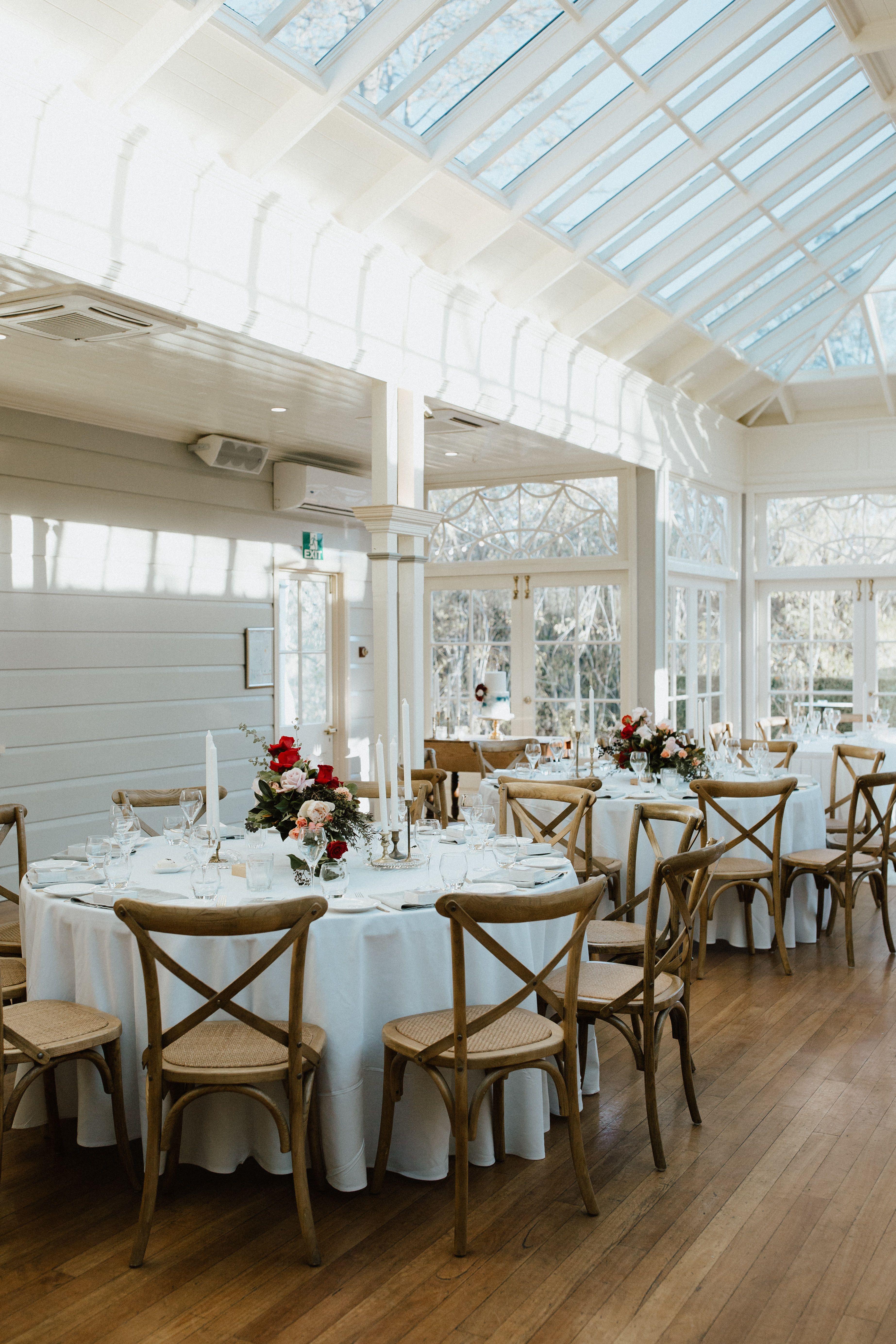 Gabbinbar Homestead is a wedding venue located in ...