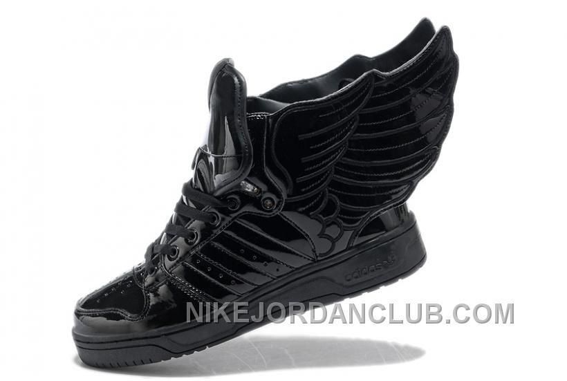 buy popular 12b1d df0d3 http   www.nikejordanclub.com adidas-limited-limit-. Zapatillas De Deporte  NegrasZapatos NegrosJeremy ScottL wren ScottTodo NegroZapatillas ...