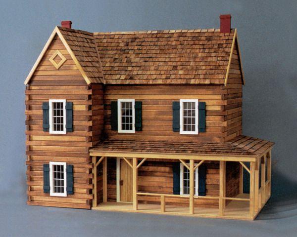 Casitas y miniaturas mexico miniature model house - Como hacer casas en miniatura ...