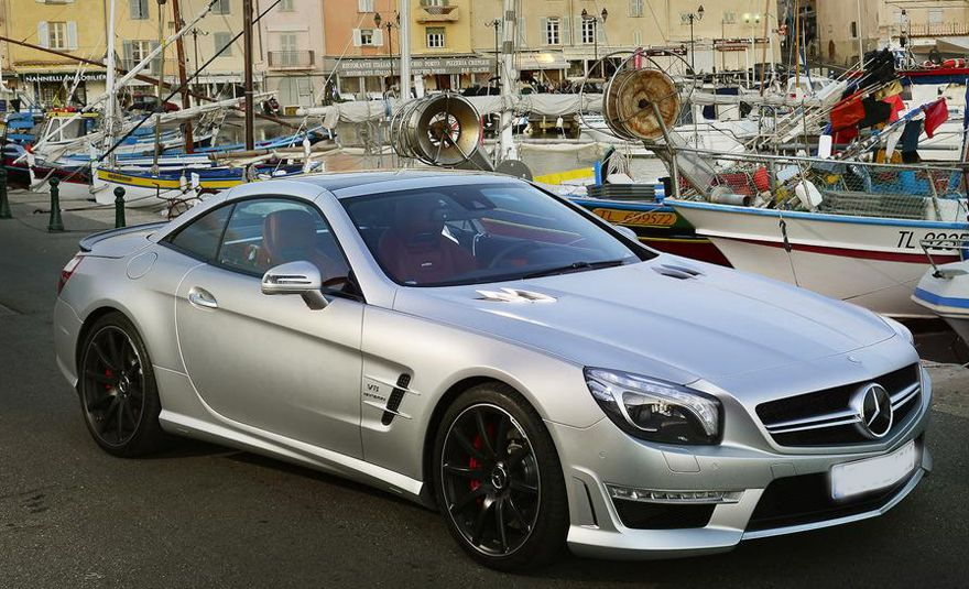 Mercedes SL63 AMG Mercedes, Mercedes sl, Benz