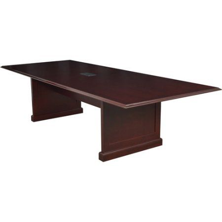 Regency Inch Rectangular Conference Table With Power Data Grommet - 72 inch conference table