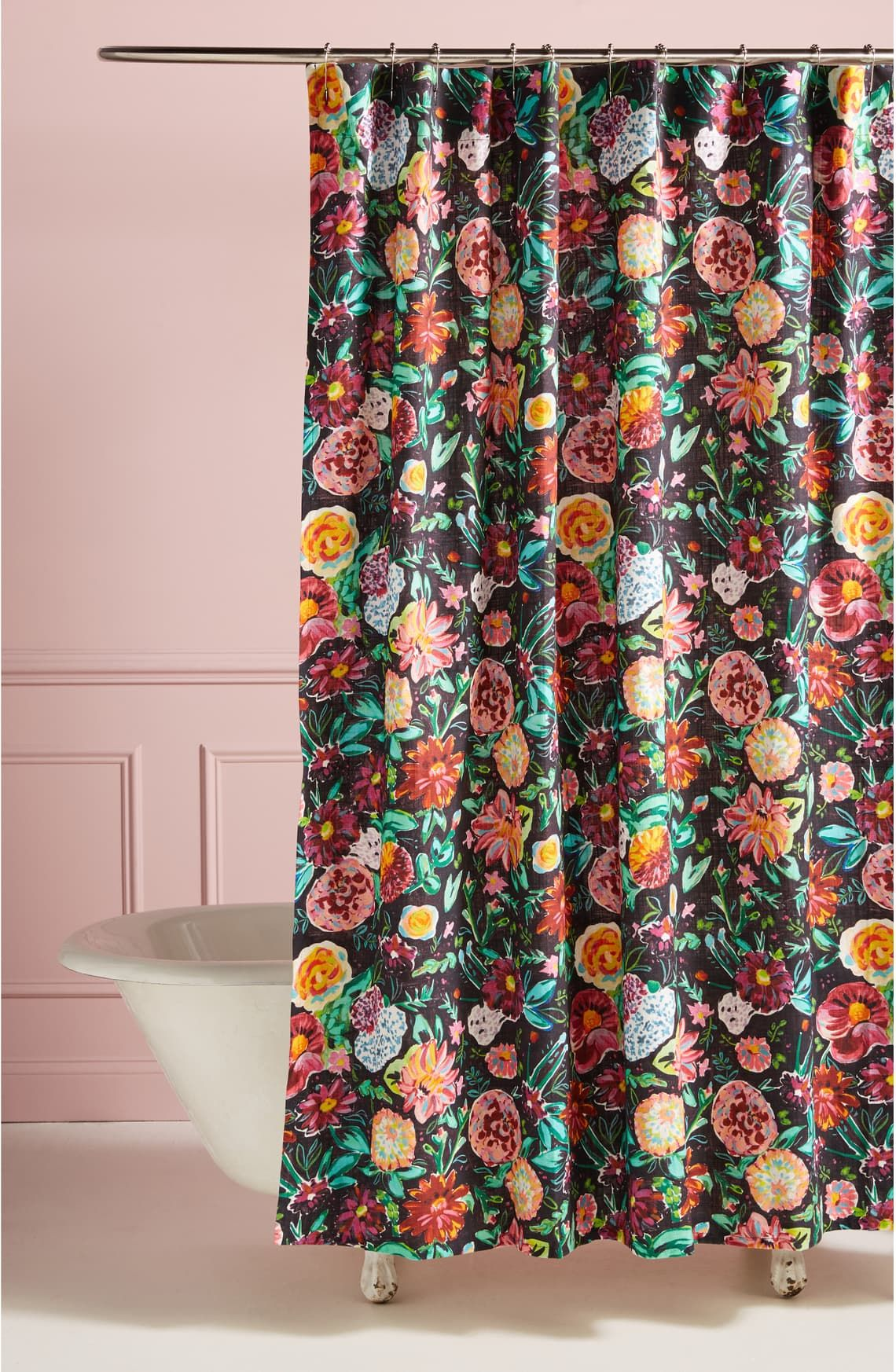 Anthropologie Home Caliope Shower Curtain Nordstrom In 2020 Anthropologie Shower Curtain Anthropologie Home Curtains