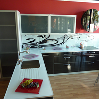 Buena imagen modelos de puertas de cocina Estrategias, gabinetes de pintura Puertas Co ...
