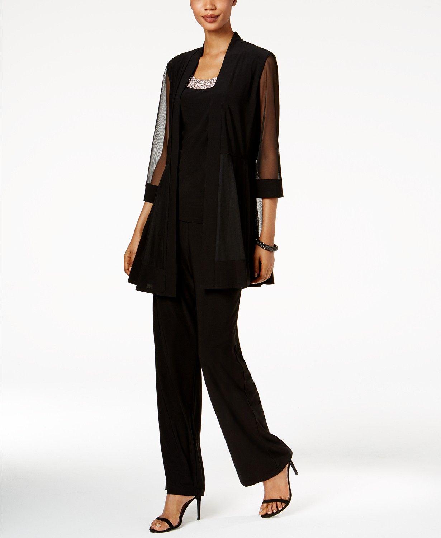 Womens Dressy Pantsuits