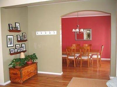 model homes interior paint colors house paint colors on colors to paint inside house id=48894